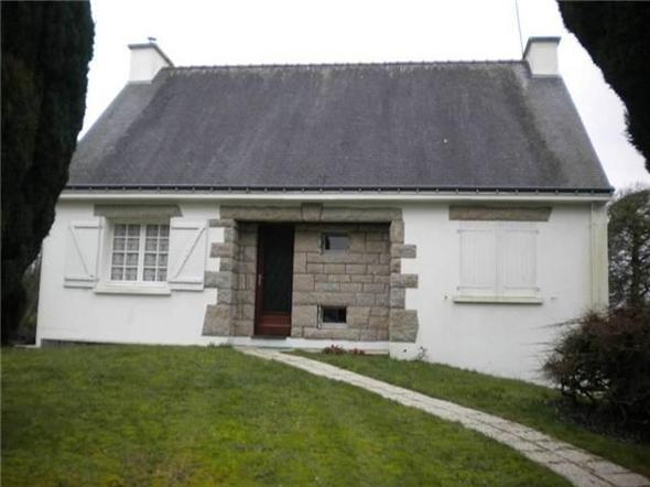 French property for rent Brittany