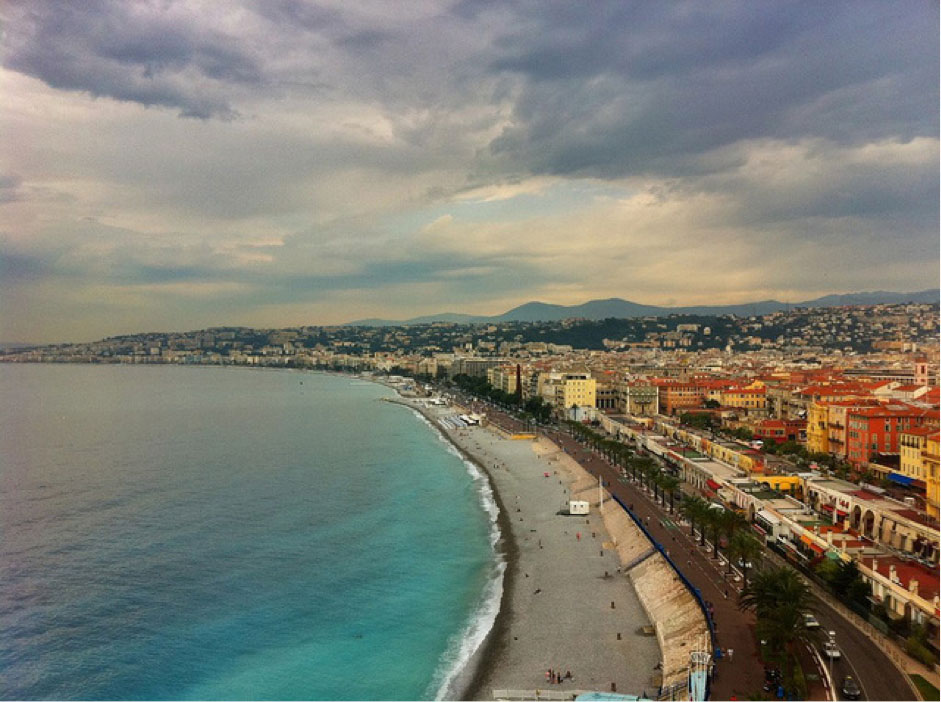 beaches in france top five monte carlo
