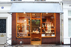 best shopping in Paris