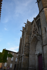 basilique st-nazaire