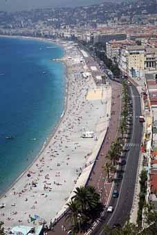 French Beach Riviera