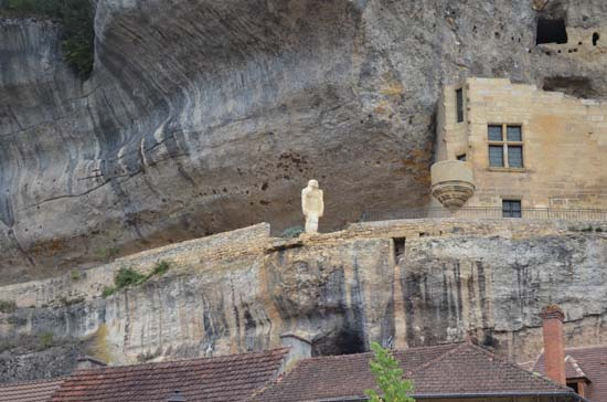 French culture pre history museum the dordogne region