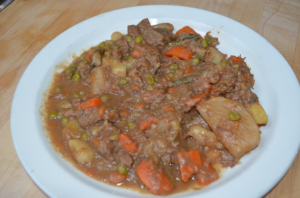 navarin printanier french lamb stew
