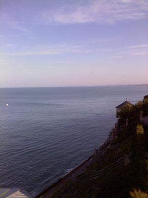 The Normandy Coast of Grandville