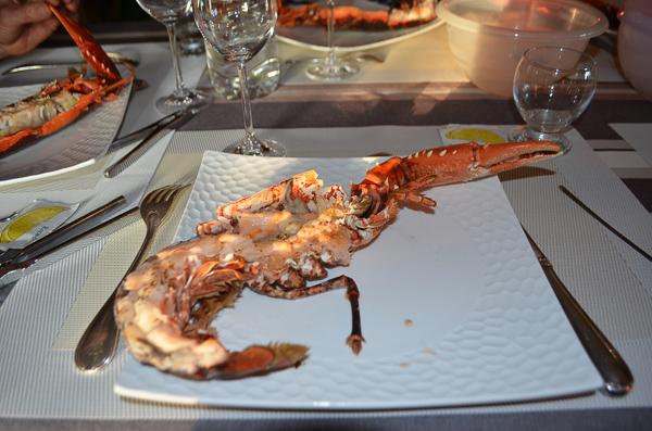 popular french foods brittany shellfish