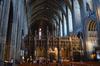 Albi Cathedral interior