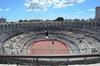 Roman Arena in Arles France