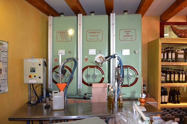 traditional french foods south of france olive oil maker
