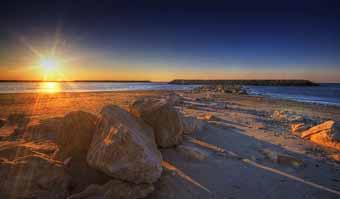 French Beach Carmague