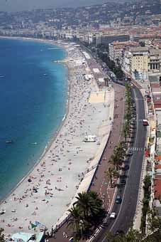 French Beach Riviera